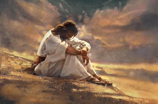La Oración de Jesús Jn 17, 1-11 – Fidem Et Veritas